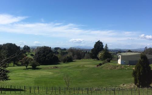 Waitomo Golf Ridge, Waitomo