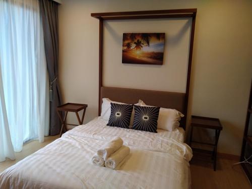 825 Suite @TimurBay Seafront Residence, Kuantan