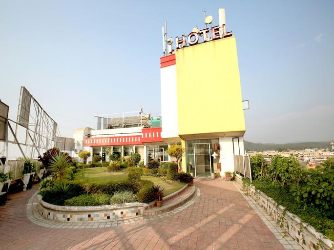 OYO 1496 Hotel Stayly, Panchkula