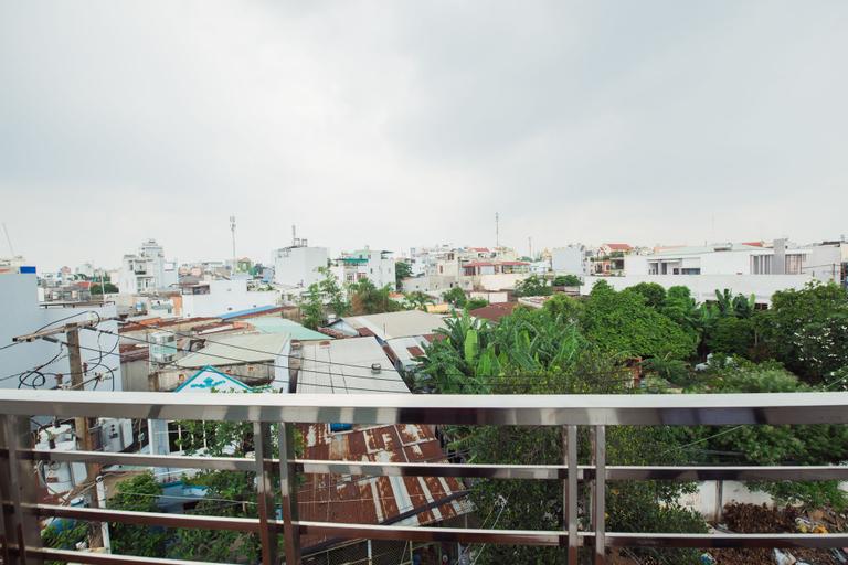 Nguyen Thao Hotel, Gò Vấp