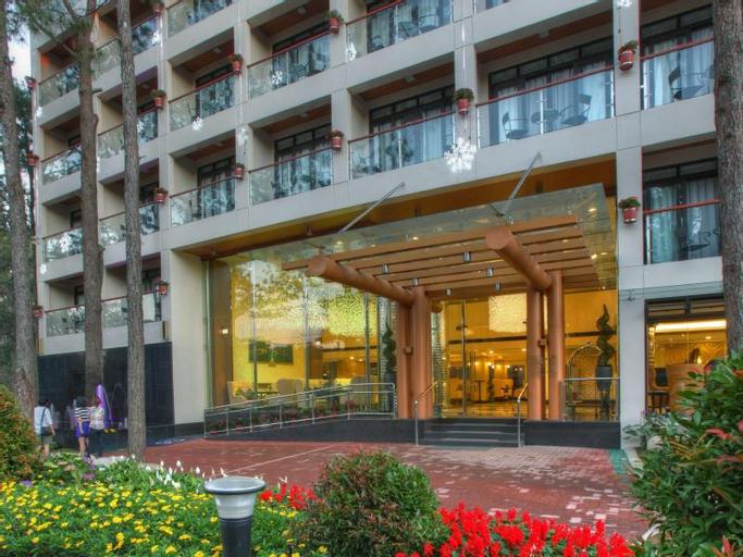 Le Monet Hotel, Baguio City