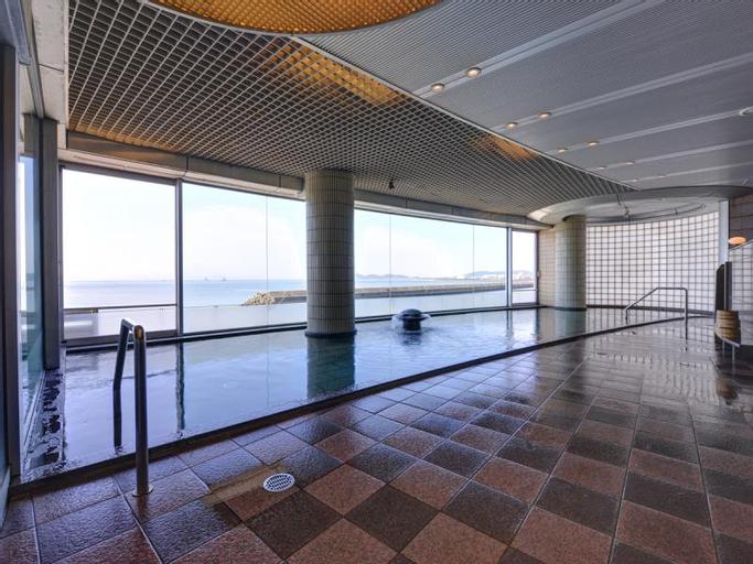 Hotel Takeshima, Gamagōri