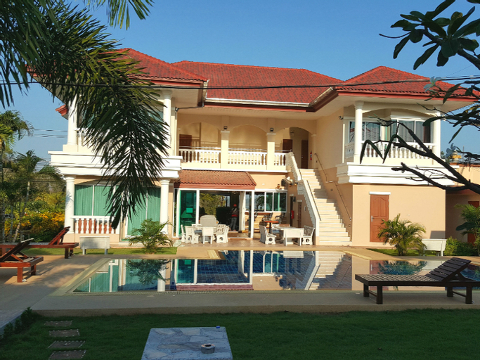 East Shore Pattaya Resort, Bang Lamung