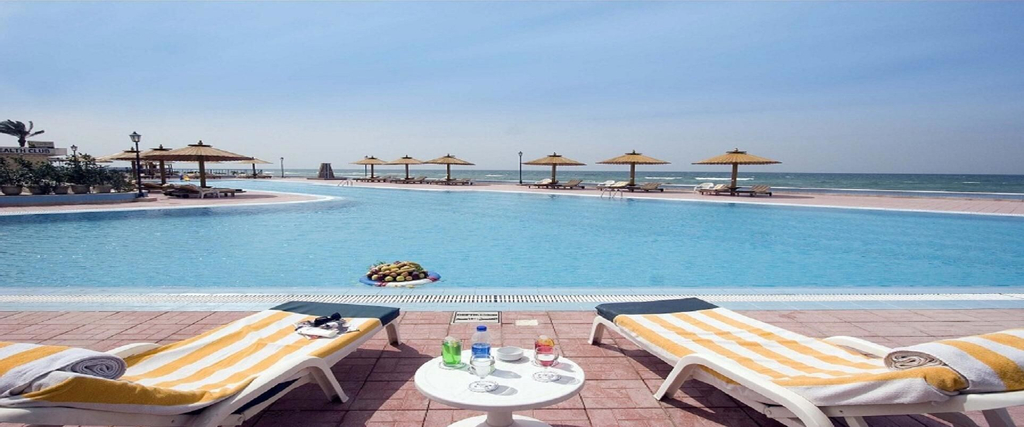 Swiss Inn Resort El Arish, Al-'Arish 1