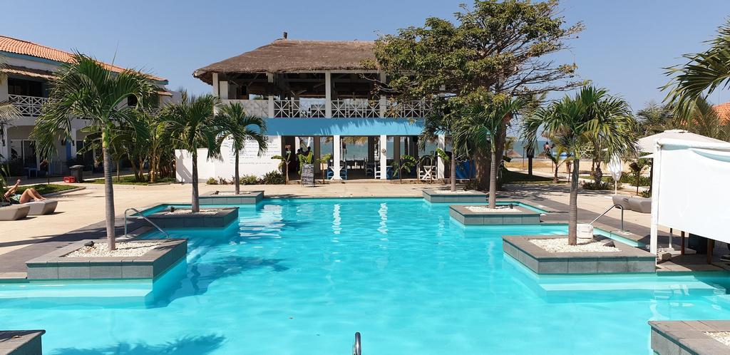 Djembe Beach Resort, Kombo Saint Mary