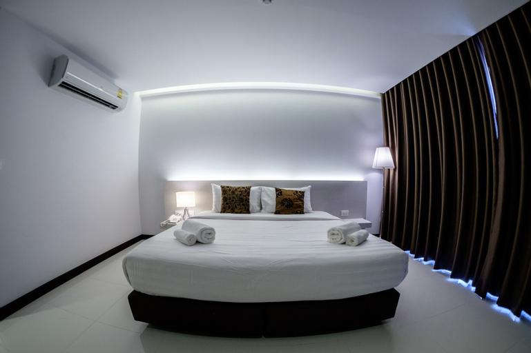 Chaisaeng Villa, Muang Sing Buri