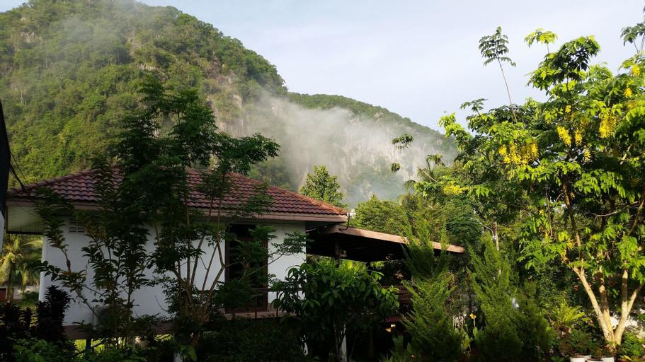 Sanfhan Resort, Khao Chaison