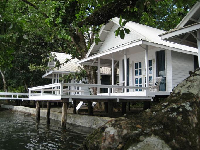 Driftwood Resort, Alotau