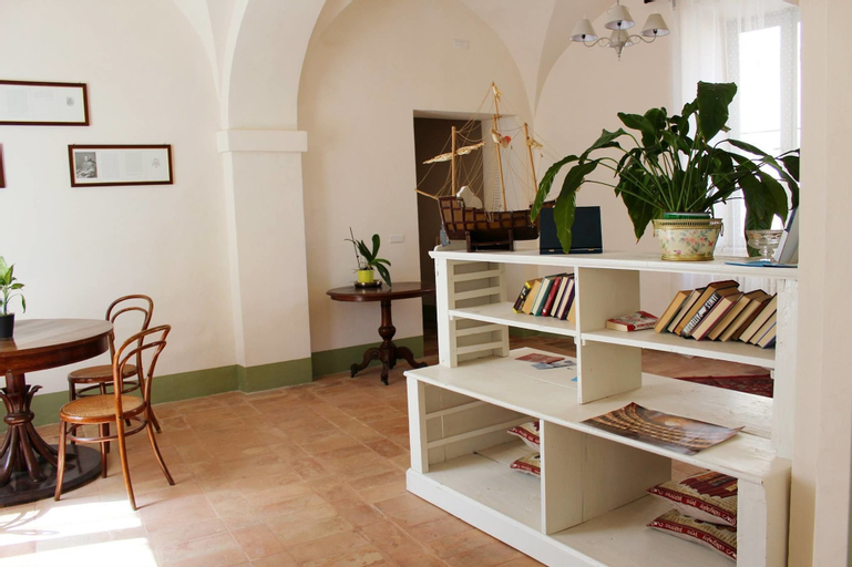 B&B Antica Biblioteca, Fermo