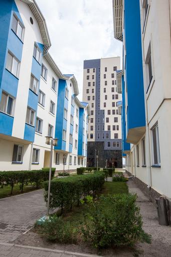 Chagala Residence Atyrau, Atyrau