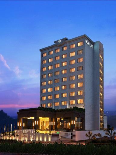 Fortune Park JPS Grand Member ITC's hotel group, Rajkot