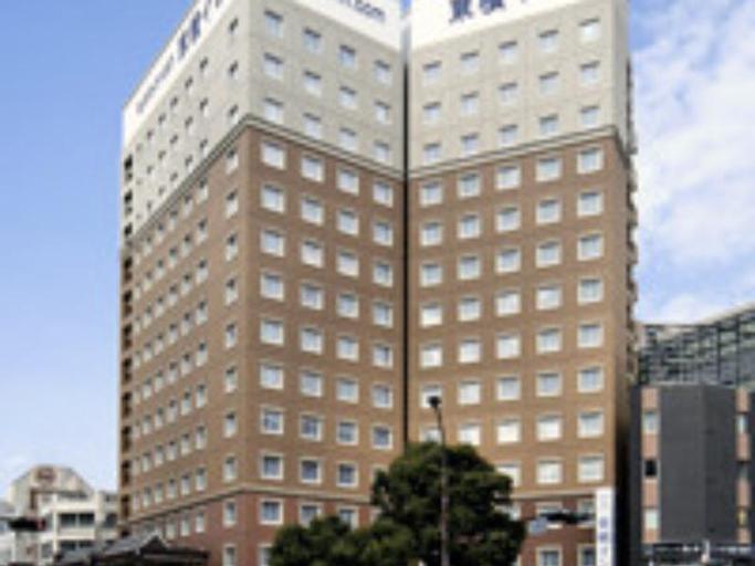 Toyoko Inn Shonan Hiratsuka-eki Kita-guchi No.1, Hiratsuka