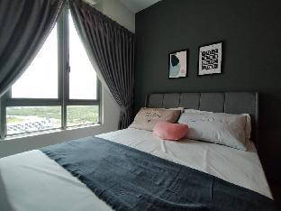 Bricx Suite | 1BR | IKEA | DESIGN VILLAGE | 1~2pax, Seberang Perai Selatan
