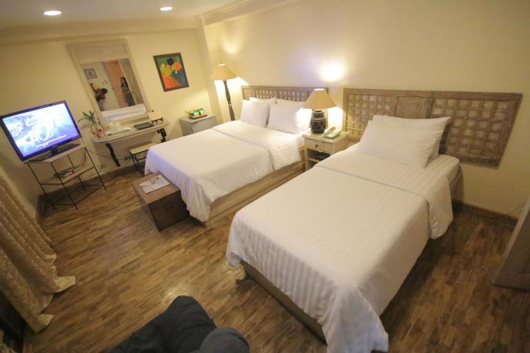 Roxas President's Inn, Roxas City