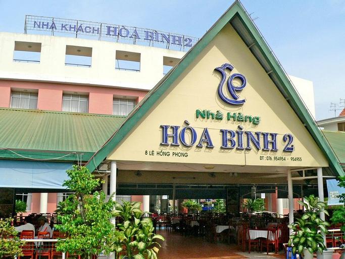 Hoa Binh 2 Hotel, Long Xuyen Township