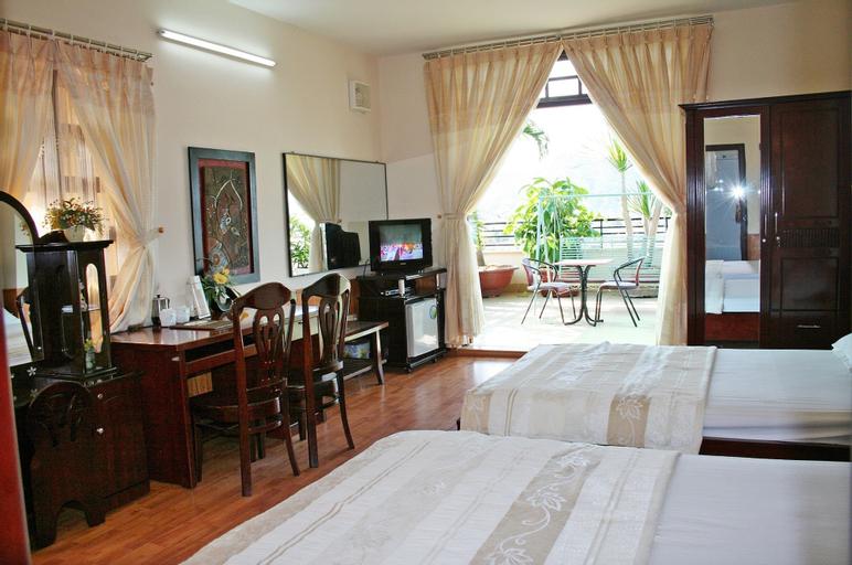 Phu Thinh Hotel, Nha Trang