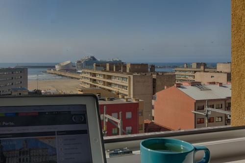 Apartamento da Praia - Surf, Matosinhos
