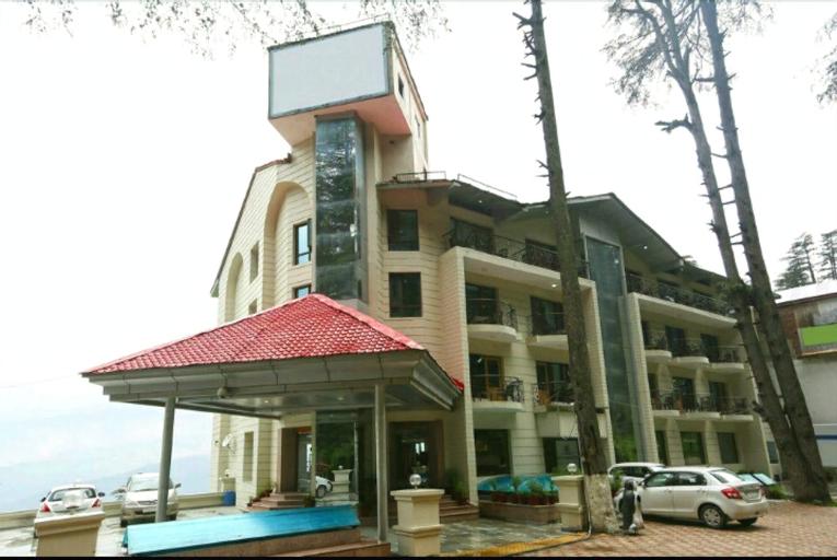 Hotel Trinetar, Udhampur