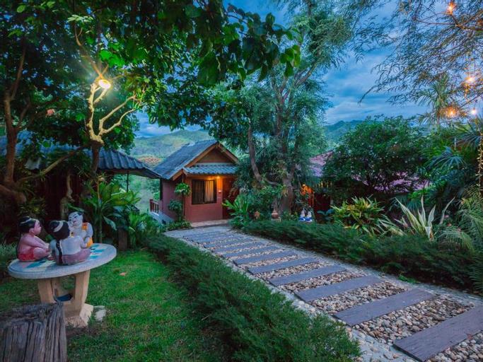 Pailin House, Pai