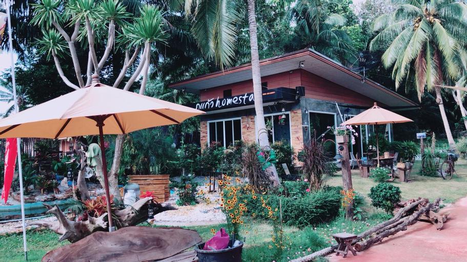 Phukaew Homestay, Pathiu