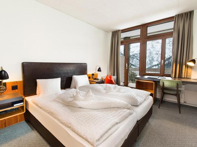 Arenas Resort Altein, Plessur