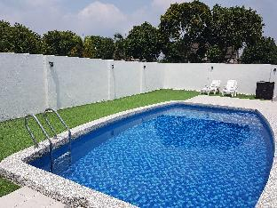 Pool.BBQ.Karaoke Luxury Villa Afamosa Resort, Alor Gajah