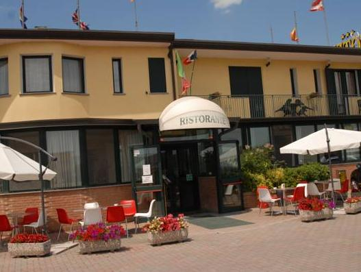 Hotel Gran Delta, Rovigo