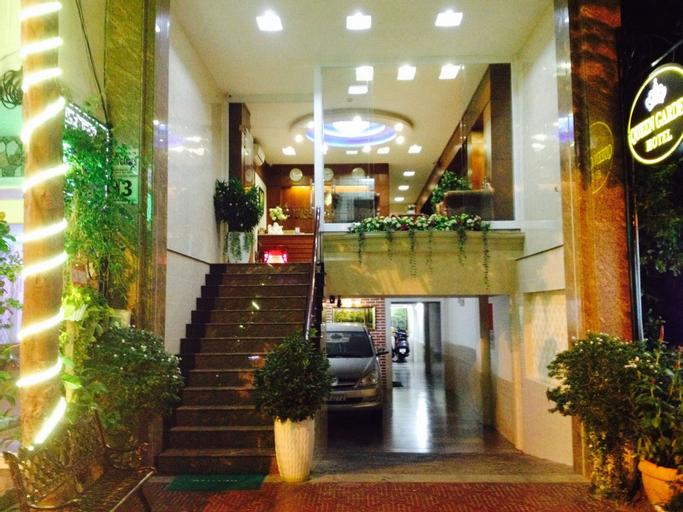 Queen Garden Hotel, Vũng Tàu