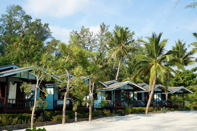 Laemson Resort, Ko Phangan