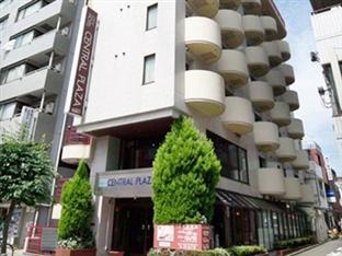 Hotel Tetora Tsurumi, Yokohama