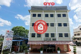 Oyo 89846 Lotus Inn Hotel, Kota Melaka