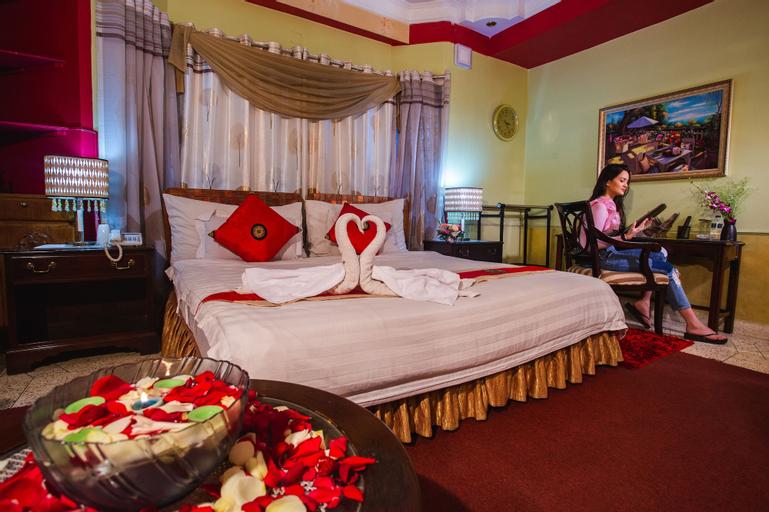 Babylon Garden Serviced Apartments, Dhaka