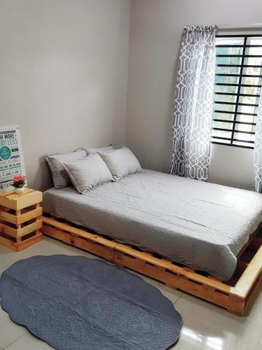 Iman's Bluish Homestay, Kuala Langat