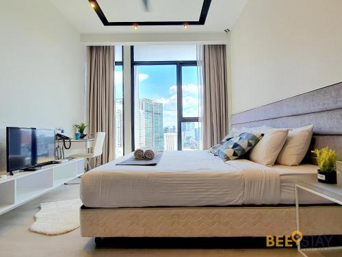 Expressionz Professional Suites by Luxurious Lifestyle Living, Kuala Lumpur