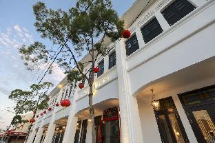 Liu Men Melaka - by Preference, Kota Melaka