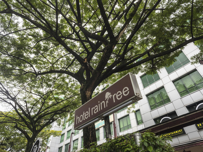 Raintree Hotel, Kuala Lumpur