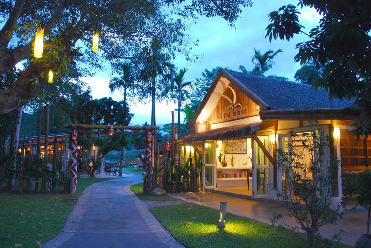 Pai Island Resort, Pai