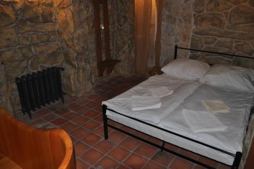 Hotel U Cisare III., Mělník