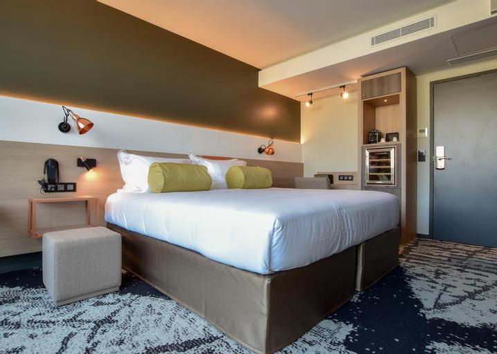 Hotel B55, Paris