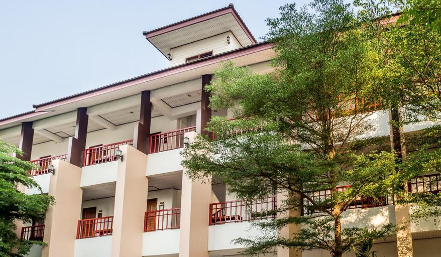 Phanthipha Residence, Muang Khon Kaen