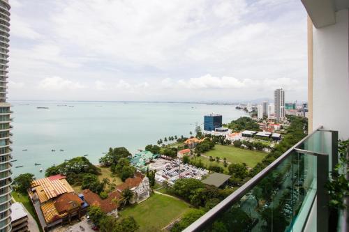 Mansion One @ Gurney, Pulau Penang