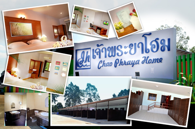 Chao Phraya Home (Pet-friendly), Phayuha Khiri