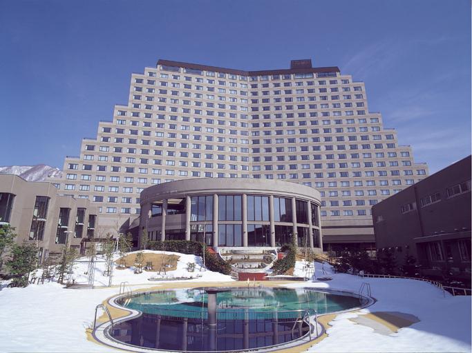 Hotel Listel Inawashiro Wing Tower, Inawashiro