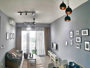 My.Home @ Petalz Residences near Mid Valley, Kuala Lumpur