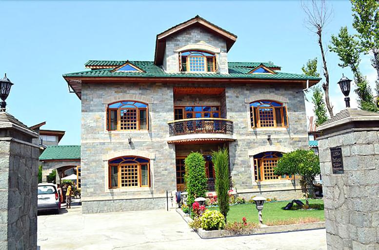 Ronak Resort, Srinagar