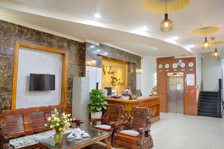 Vien Dong Hotel Danang, Hải Châu