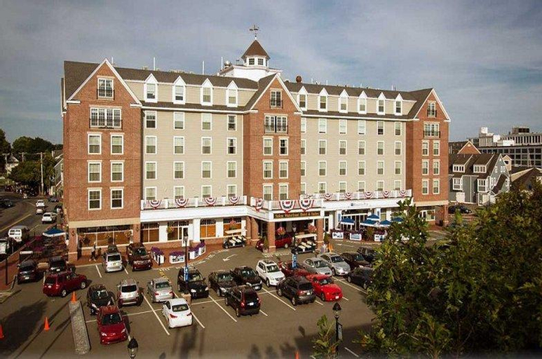 Salem Waterfront Hotel & Suites, Essex