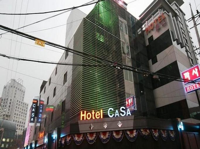 Hotel Casa, Gwang-jin
