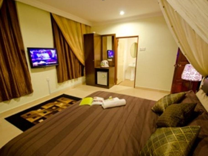 Cosy Inn, Langkawi
