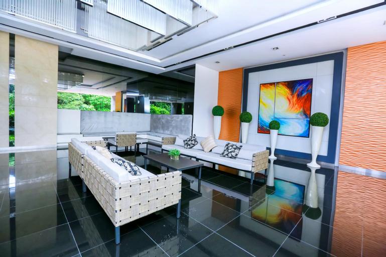 Richmond & Aston Kiara Suites KL, Kuala Lumpur